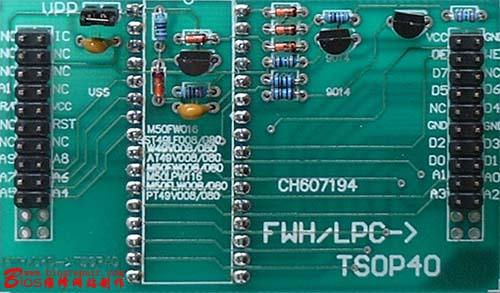 电路板 游戏截图 500_293